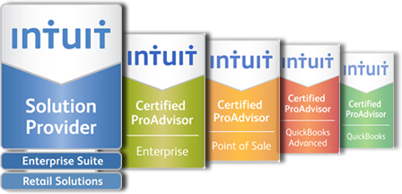 Intuit Products